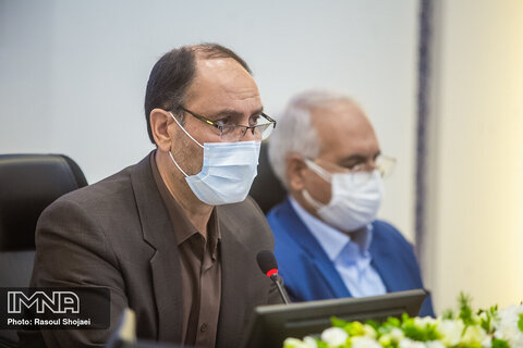 تیم فعلی شهرداری اصفهان با علما و شهدا بیگانه نیست/ بیهوده تلاش نکنید