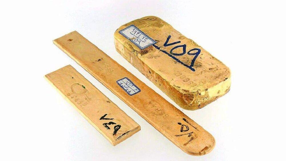 آخرین قیمت طلا، سکه و دلار تا پیش از امروز ۶ اردیبهشت