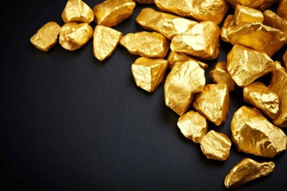 آخرین وضعیت طلای جهانی