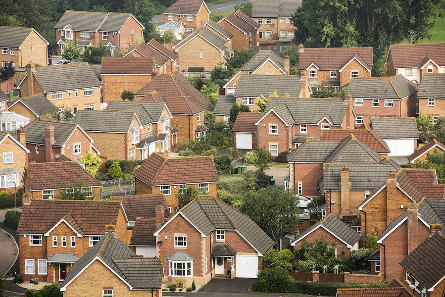 """خانههای """"انرژی صفر"""" بهترین رویکرد برای مقابله با آلایندهها"""