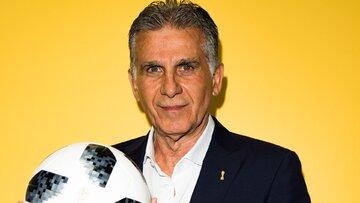 کیروش از رئال مادرید تا منچستر یونایتد + بیوگرافی و تیم جدید