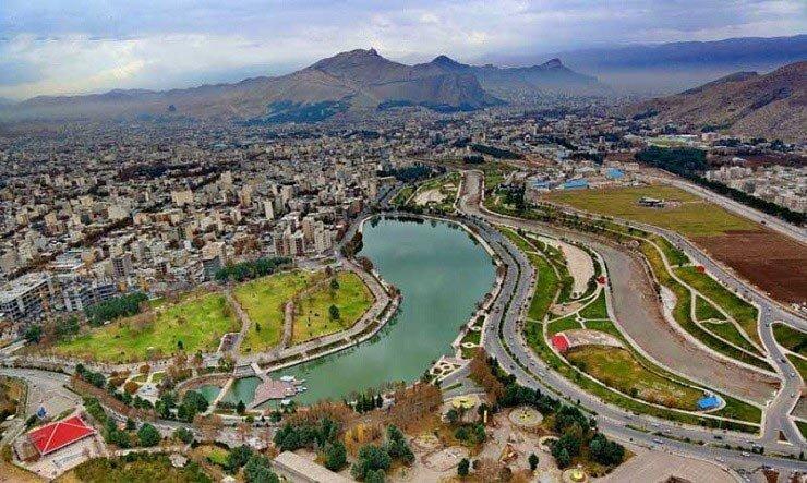 بهرهگیری از نمادهای تاریخی لرستان در زیباسازی شهر