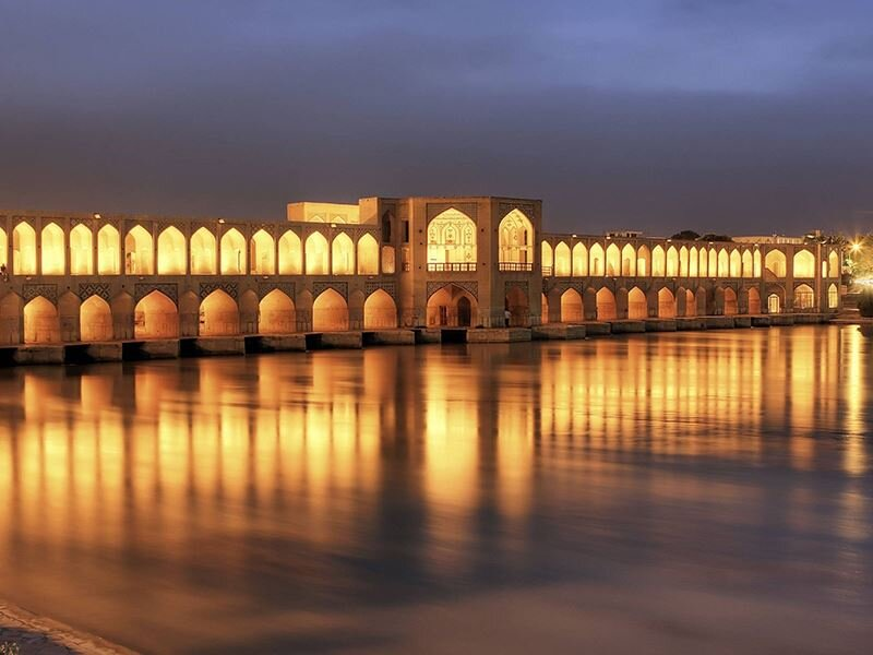 Cultural Reasons You Should Visit Esfahan Before Tehran