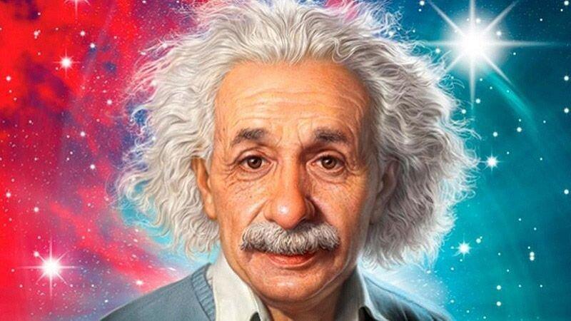 زندگینامه آلبرت انیشتین؛ از یادگیری ویولن تا نظریه کیهان شناسی