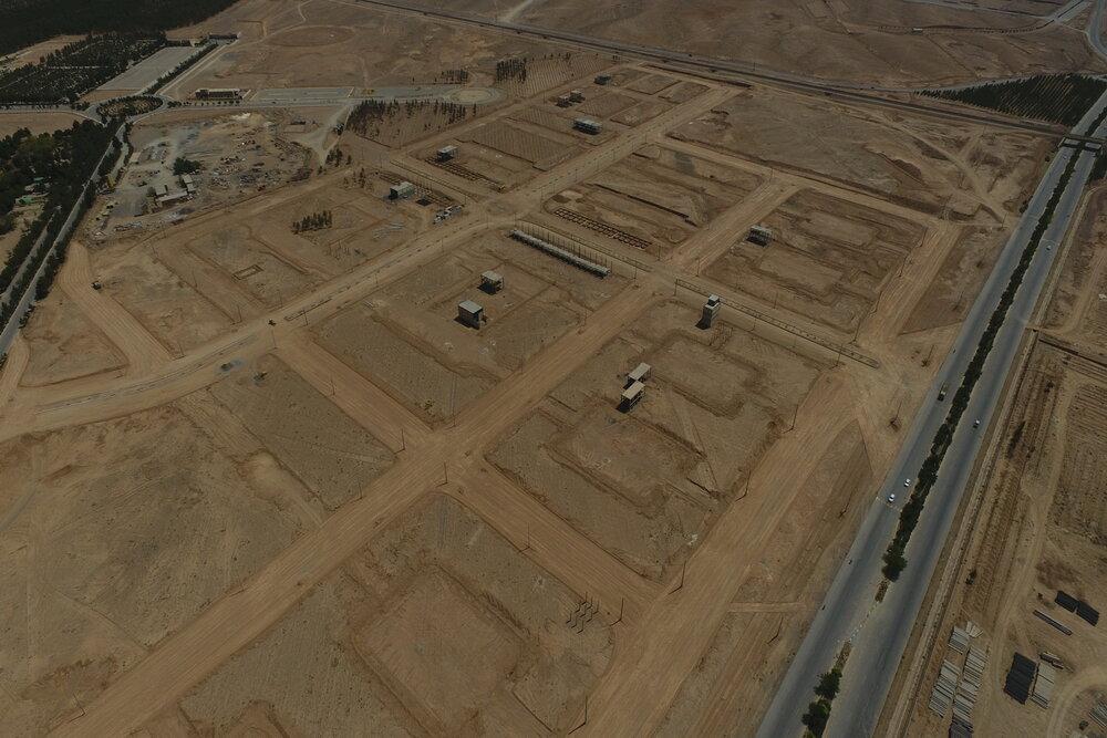 راهاندازی شهرک مشاغل کارگاهی زرینشهر اندر خم یک کوچه