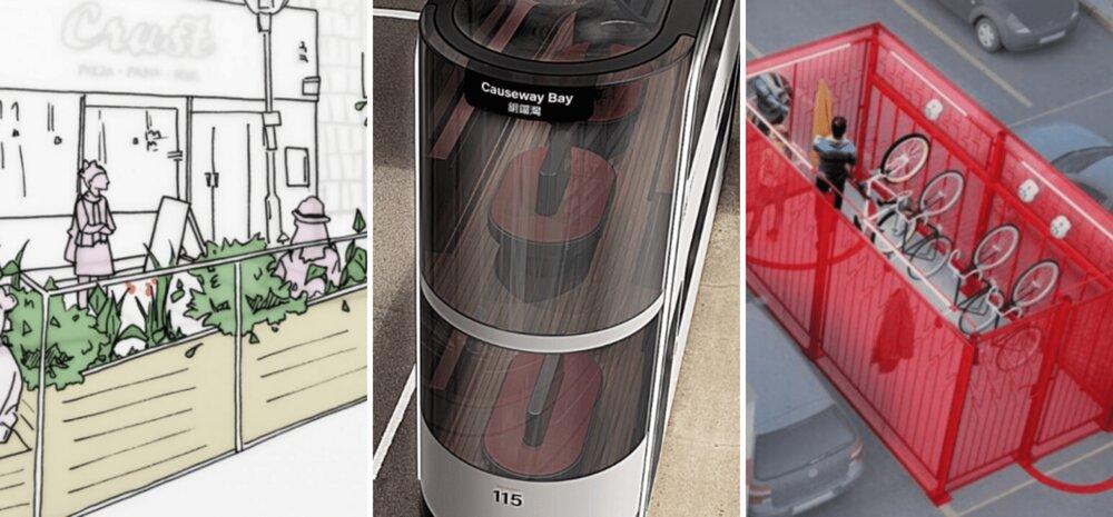 نوآوریهایی برای طراحی شهرهای پساکرونا