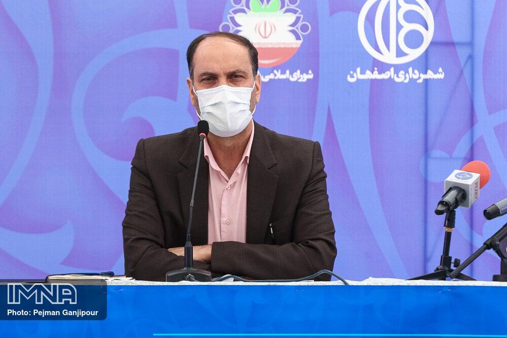 علما اتفاقات شهر را برای مردم اصفهان بازگو کنند/ دلنگران افول اخلاق باشید