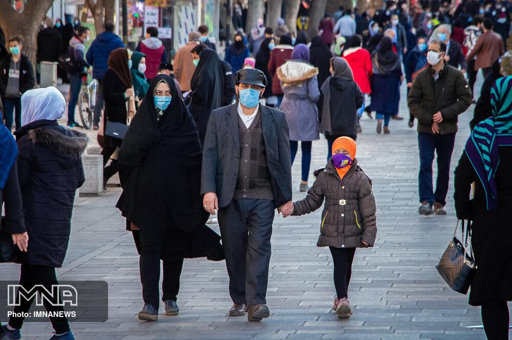 تهران و البرز وارد وضعیت قرمز کرونایی شدند