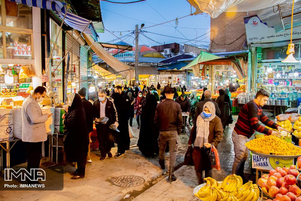 آخرین رنگبندی شهرستانهای فارس در مقابله با کرونا+جزئیات