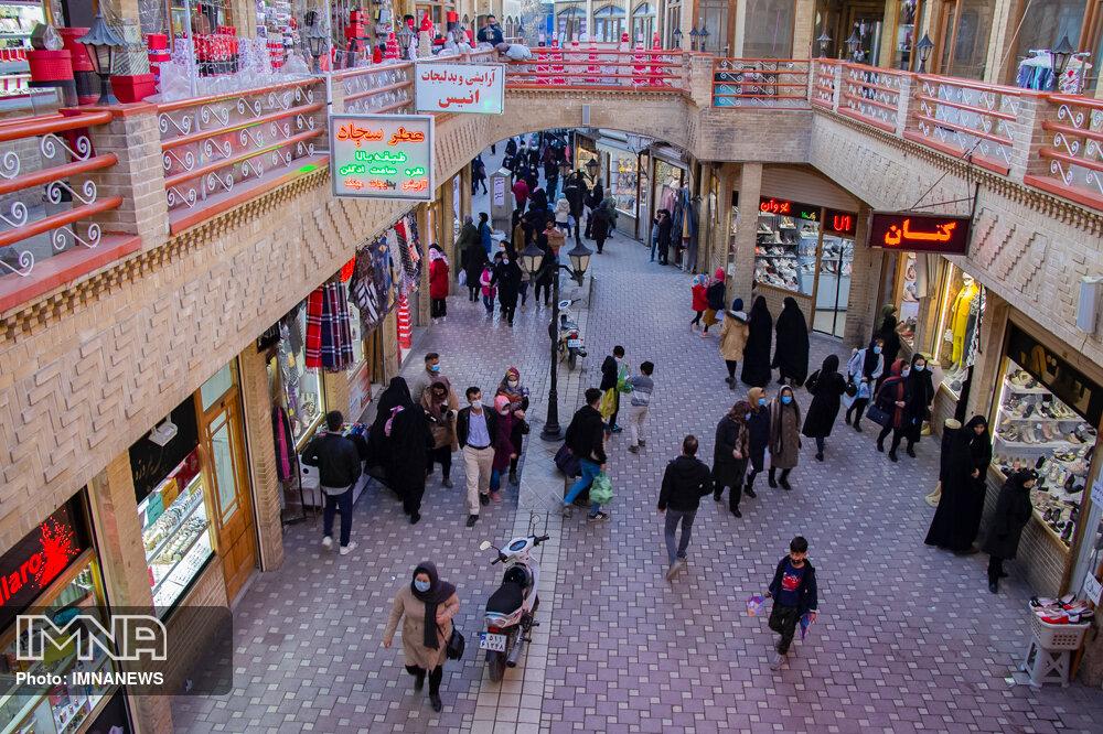 تخفیف ۱۵ تا ۲۰ درصدی جشنواره فروش نوروزی اصناف