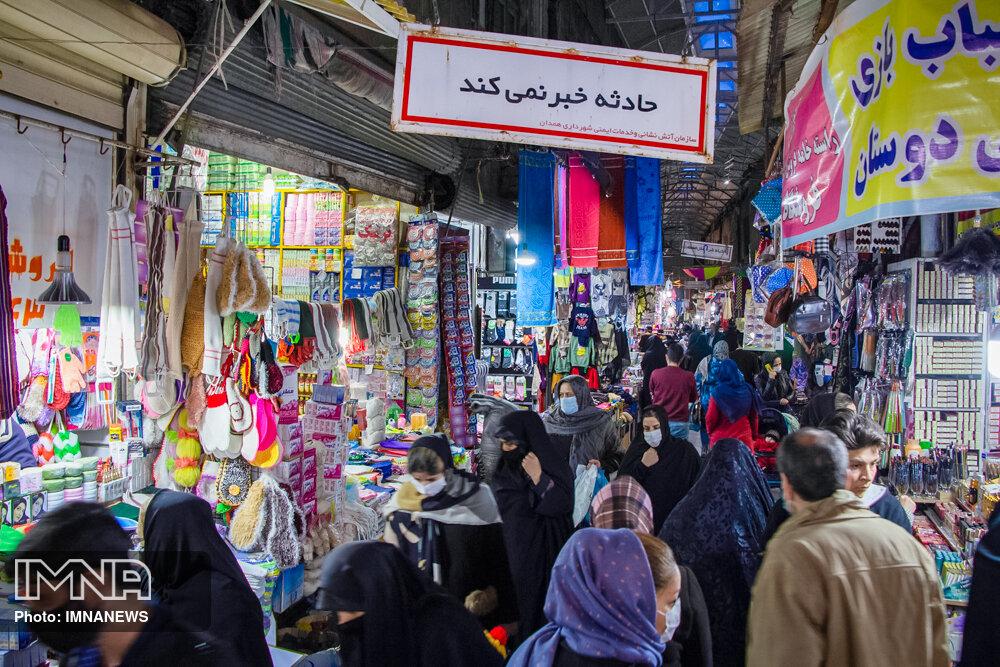 آخرین رنگبندی شهرستانهای اصفهان در مقابله با کرونا+جزئیات