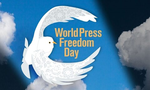 World Press Freedom Day; Information as a Public Good