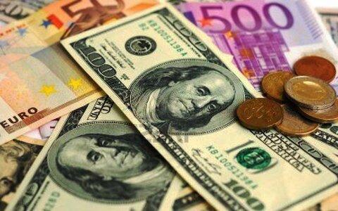 قیمت دلار امروز سه شنبه ۱۰ فروردین+ جدول نرخ ارز