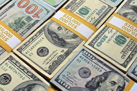 ارزهای وارد شده به کشور قابل رویت میشود