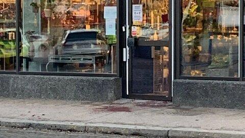 اقدام تروریستی در سوئد ۸ زخمی به جا گذاشت
