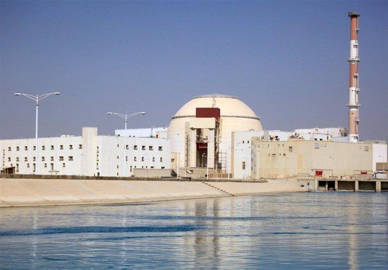 احتمال توقف تولید برق نیروگاه اتمی بوشهر در سال ۱۴۰۰