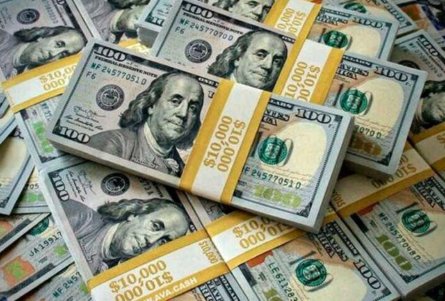 نرخ ارز امروز ۱۵ فروردین + جزئیات