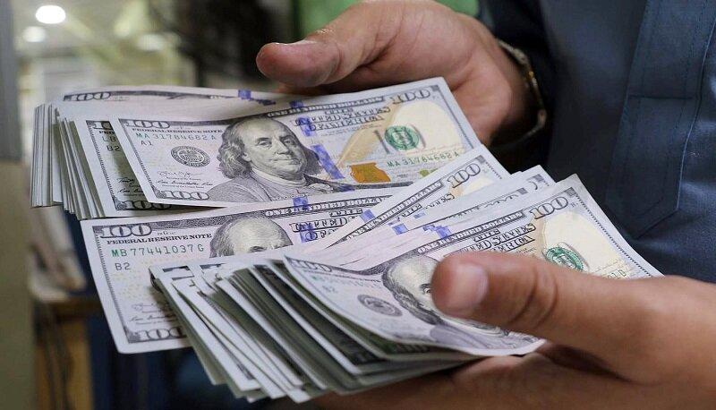 قیمت دلار امروز دوشنبه ۲۳ فروردین ۱۴۰۰+ جدول نرخ ارز