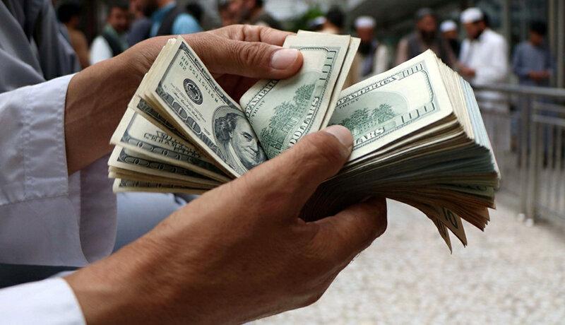 قیمت دلار امروز سه شنبه ۲۴ فروردین ۱۴۰۰+ جدول نرخ ارز