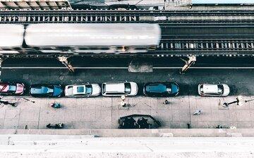 نقش مدیریت پارکینگها در بهبود اقتصادی پساکرونا