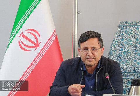 جزییات برنامههای هفته فرهنگی اصفهان