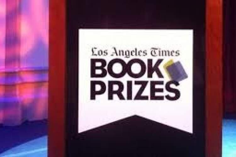 نامزدهای نهایی جایزه کتاب روزنامه لسآنجلس تایمز اعلام شدند