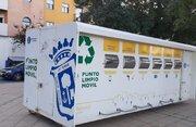 ترویج کانتینرهای سیار بازیافت در اسپانیا