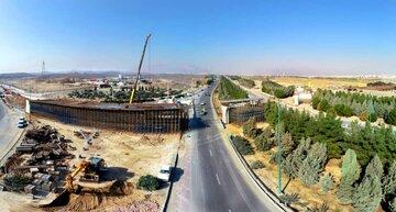اجرای پروژههای عمرانی به ارزش ۳۴۰ میلیارد تومان در کلانشهر اصفهان