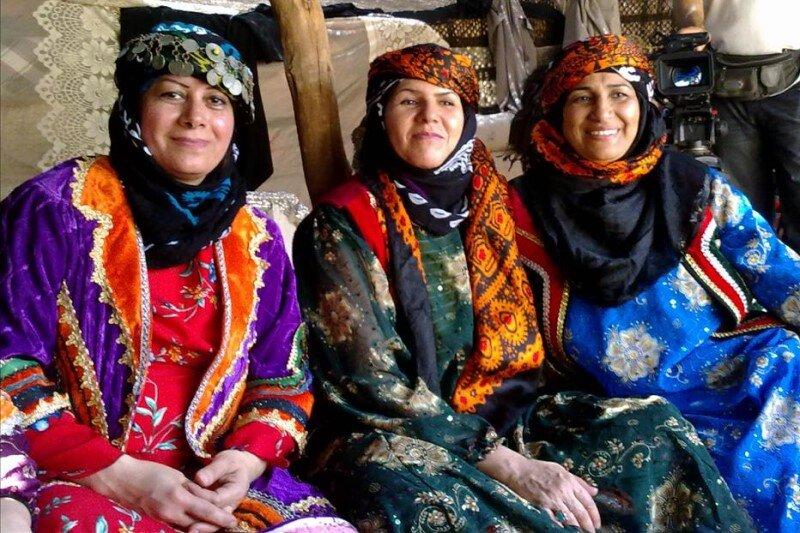 Iran's Kordestan