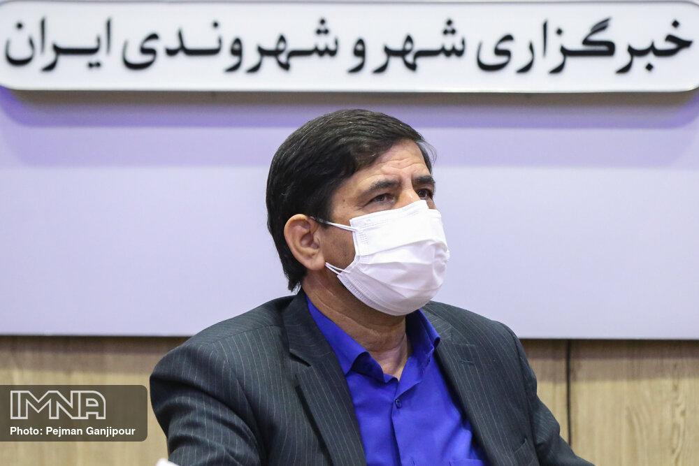 زایندهرود، بزرگترین حق ضایع شده اصفهان است/ ساماندهی گلستان شهدا بدون شبهه انجام میشود