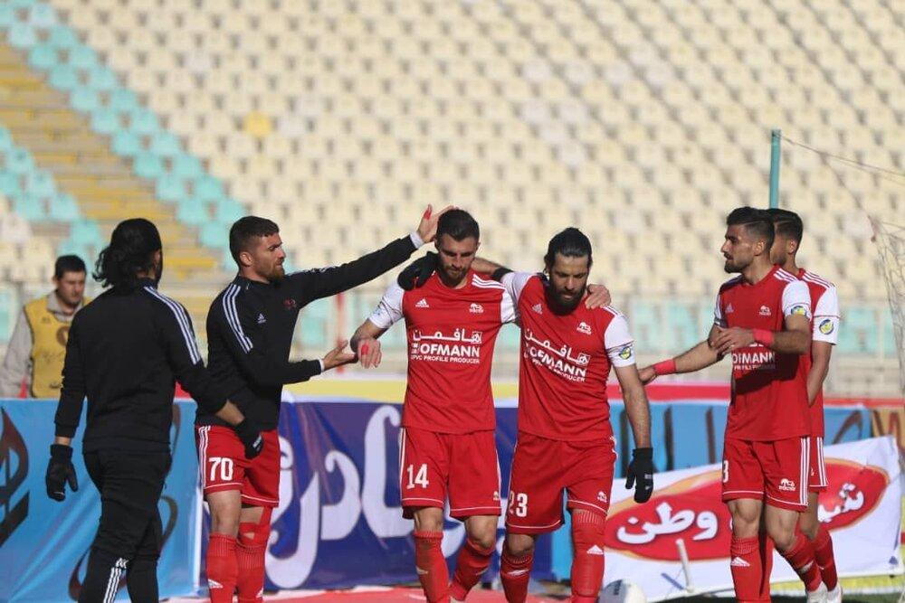 امارات، میزبان تراکتور در لیگ قهرمانان آسیا شد