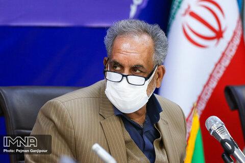 فرماندار اصفهان: شورای ششم از نظر نخبگان شهر استفاده کند