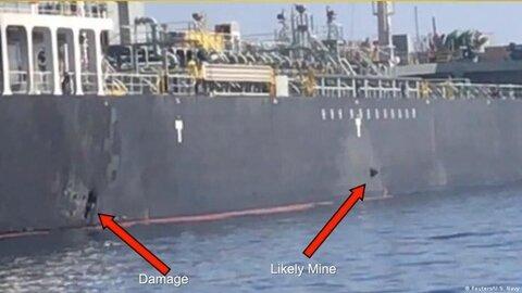 المیادین: هیچ دلیلی برای حمله به کشتی اسراییلی توسط ایران وجود ندارد