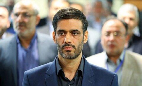 سعید محمد به دبیری شورای عالی مناطق آزاد تجاری- صنعتی و ویژه اقتصادی منصوب شد