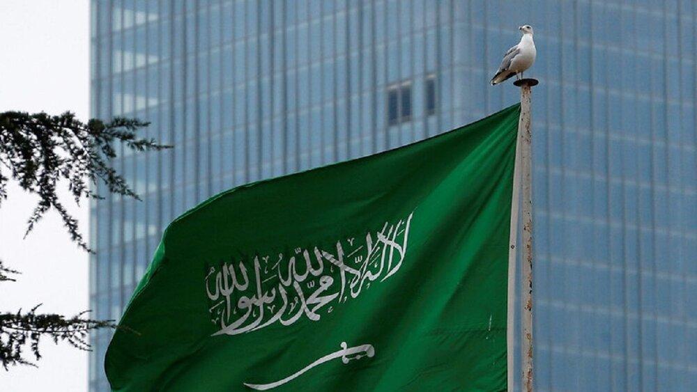 رشد اقتصاد عربستان منفیتر شد