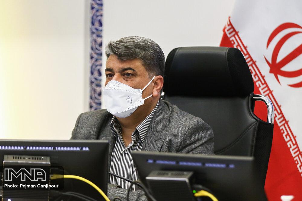 واکنش عضو شورای شهر اصفهان به انتشار یک فایل در شبکههای اجتماعی