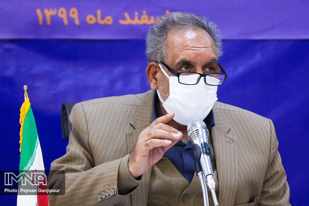 نقش سازنده پروژه مرکز همایشهای اصفهان در فعالیتهای اقتصادی و اجتماعی