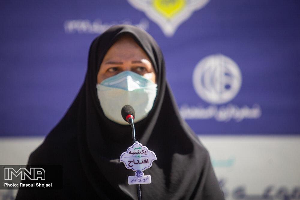 مرتضایینژاد: مطالبه ۱۵ ساله شهروندان در باغ گلها محقق شد