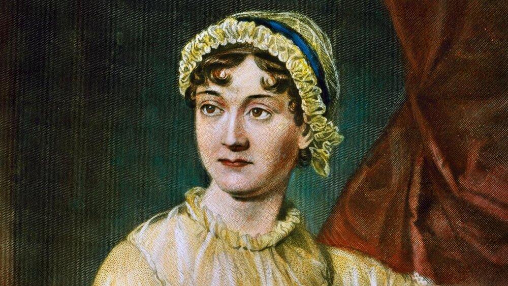 جین آستین؛ شکسپیر نثر