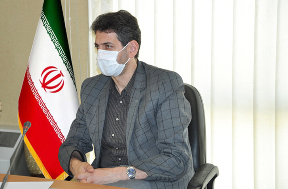 اداره کل راه و شهرسازی استان اصفهان به داشبورد مدیریتی مجهز است