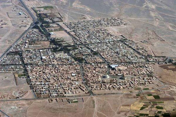 جذب بیشترین اعتبار طرح بازآفرینی استان در مهریز