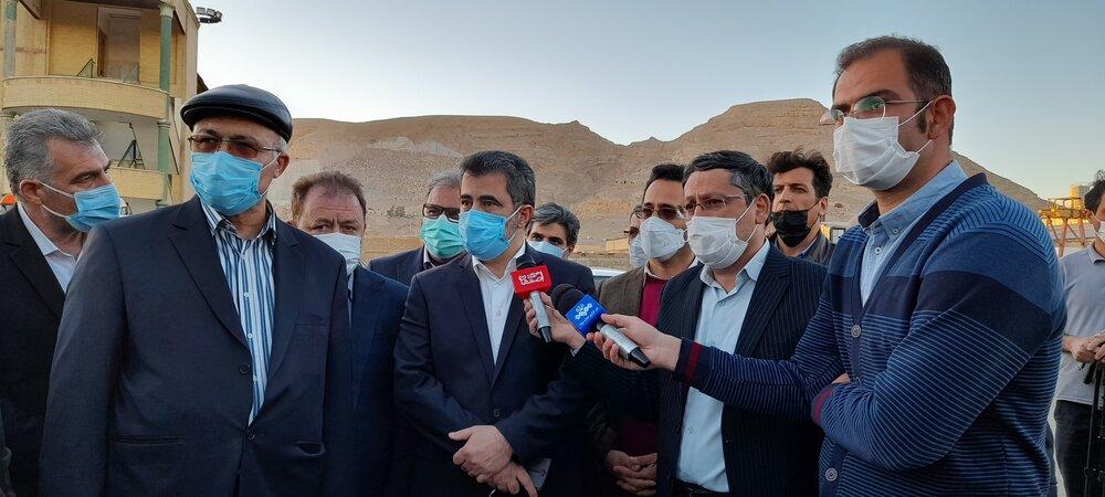 مشکلات واحدهای صنعتی اصفهان رسیدگی میشود