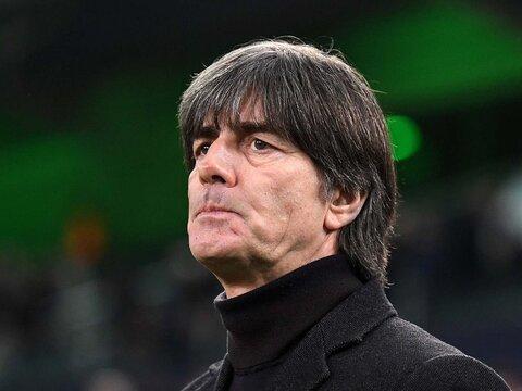 خداحافظی یواخیم لو با تیم ملی آلمان