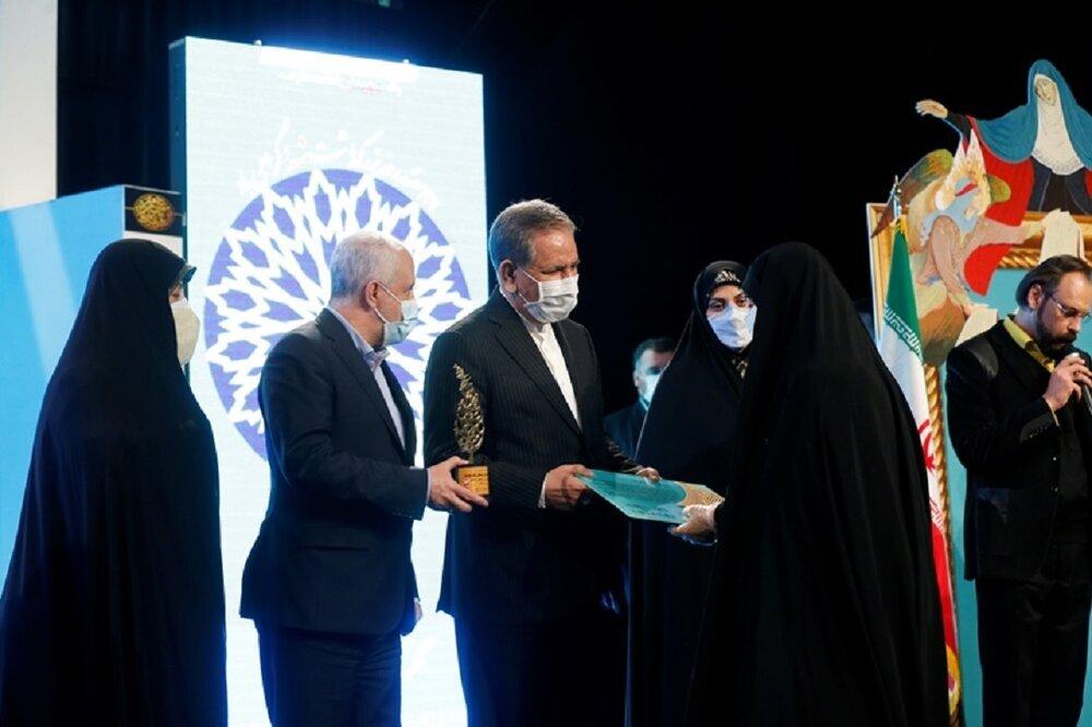 نمیتوان نقش زنان بزرگ تاریخ اسلام را نادیده گرفت