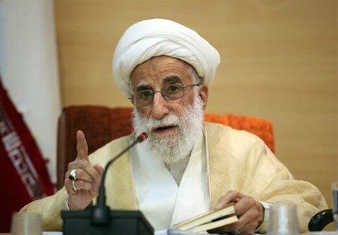 آیت الله جنتی: مسئولان با فوریت مسئله آب خوزستان را حل کنند