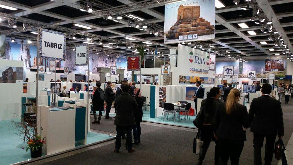 نمایشگاه گردشگری ITB برلین بهصورت مجازی افتتاح شد