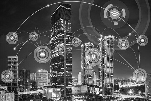 هوشمندسازی شهری؛ کمک به گسترش فناوری اطلاعات