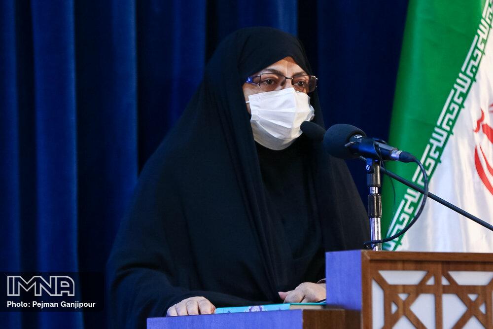 خطر افزایش آمار کرونای انگلیسی در کمین اصفهان