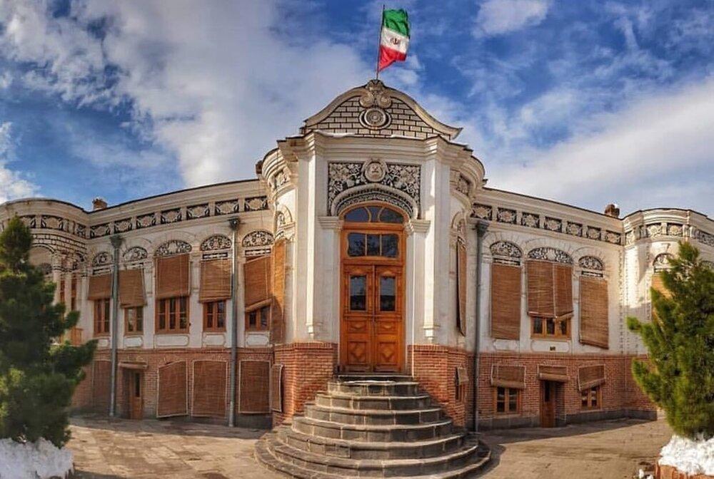خوی، رتبه برتر مدیریت شهری را در آذربایجانغربی کسب کرد