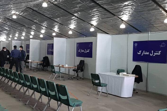 تعداد متقاضیان حضور در شورای شهرهای مازندران به ۶۷۶ نفر رسید